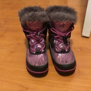 Sorel boot - Size 13